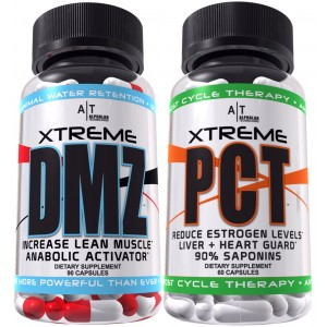 Xtreme DMZ Stack (Dimethylzine)