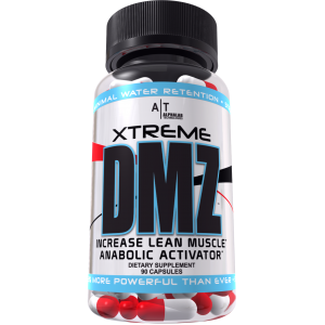 Xtreme DMZ (Dimethylzine) 90 caps