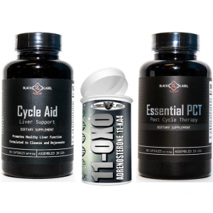 Prohormones & Hardcore Supplements | Body Builder's Edge