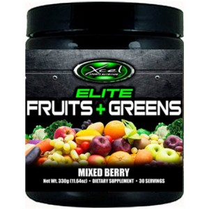 Elite Fruits and Greens