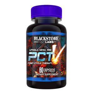 PCT V by Blackstone Labs
