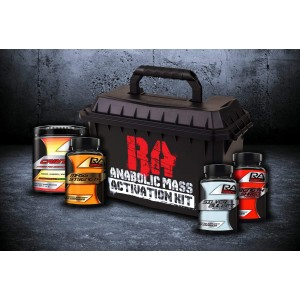 RA Anabolic Mass Activation Kit