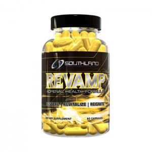 Revamp Adrenal Health Formula
