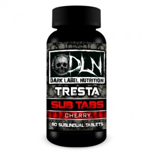 Tresto Sublingual Prohormone