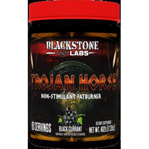 Trojan Horse Non-Stimulant Fat Burner