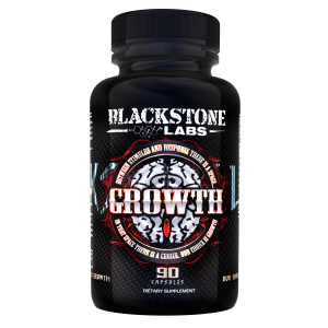 Growth (HGH) by Blackstone Labs