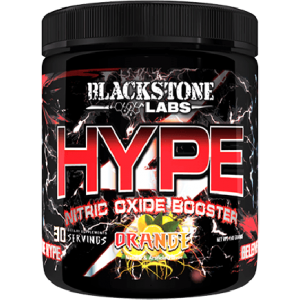 HYPE (Nitric Oxide) by Blackstone Labs