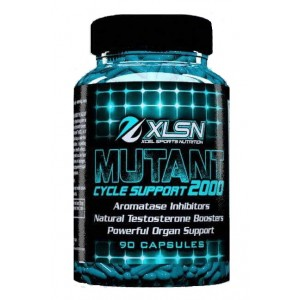 Mutant Cycle Support