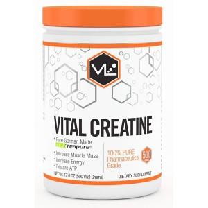 Vital Labs Vital Creatine