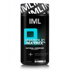 IronMagLabs ANABOLIC-MATRIX Rx, 120 caps