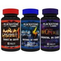 Blackstone Labs Triple Threat Stack