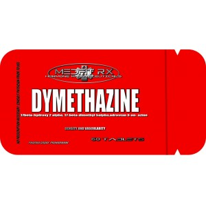 DMZ Sublingual (Dymethazine)