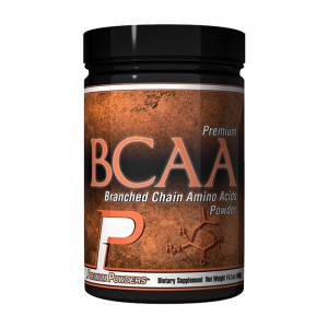 BCAA Branched Chain Amino Acids