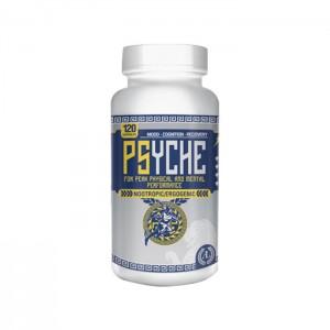 PSyche (Nootropic, Ergogenic)