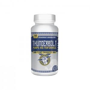 Thunderbolt Ultimate Pump