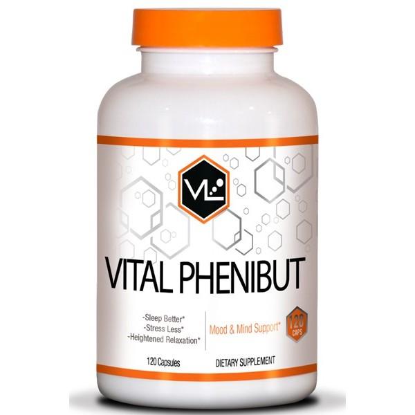 Phenibut by Vital Labs