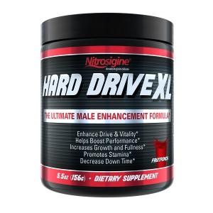 Hard Drive XL Fruit Punch