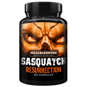 Sasquatch DNA Resurrection