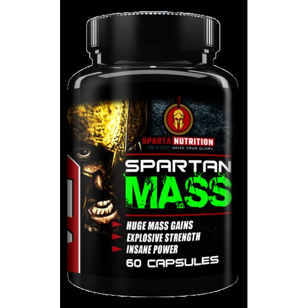 Spartan Mass V2