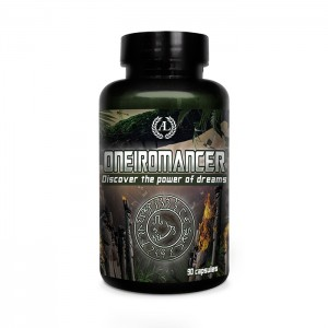 Oneiromancer (Deep Sleep Aid)