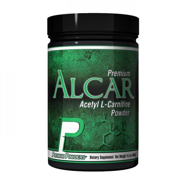 Alcar supplement review