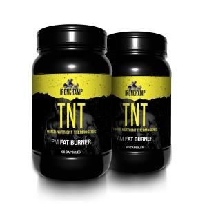 TNT AM / PM Combo