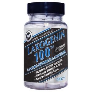 Laxogenin 100
