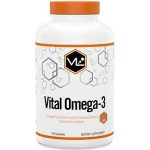 Vital Labs Vital Omega-3