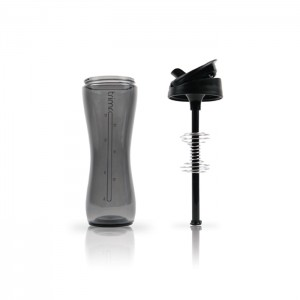 Trimr Shaker and Bottle in One