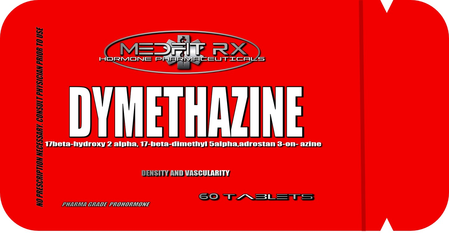 Medfit Rx Dymethazine (DMZ)