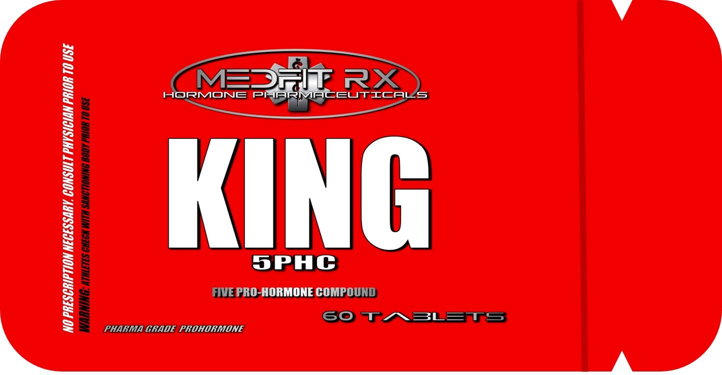 Medfit Rx King