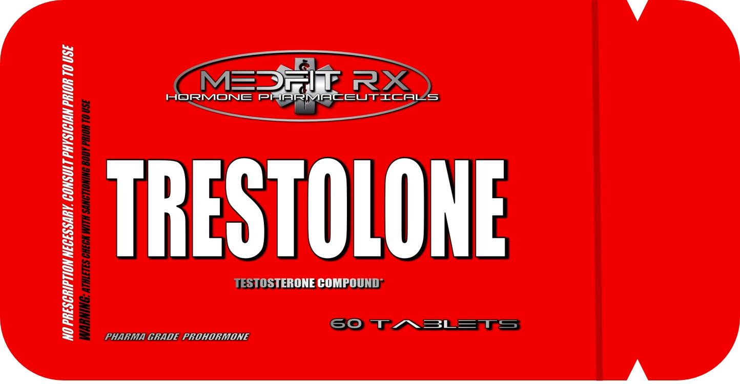 best tren prohormone